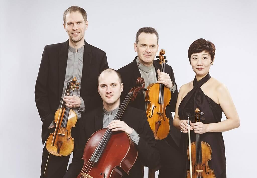 Quatuor Arthur LeBlanc