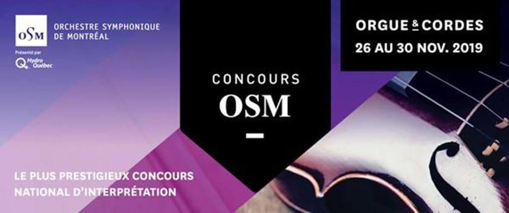 80e Concours OSM