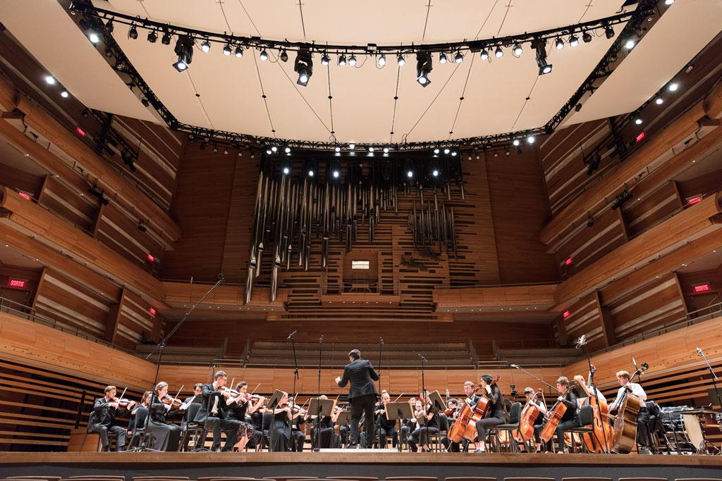 Orchestre de la Francophonie