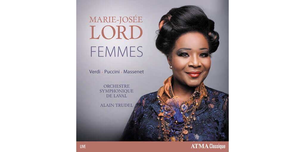ATMA Femmes Verdi, Puccini, Massenet