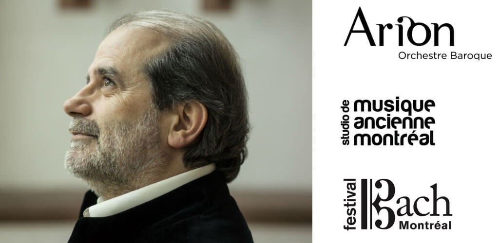 Andrea Marcon : Bach Messe en si mineur