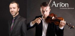 Jean-Willy Kunz et Boris Begelman : Handel Orgue et délices