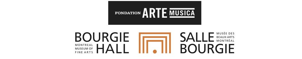 Arte Musica – Salle Bourgie - Ludwig Van Montreal