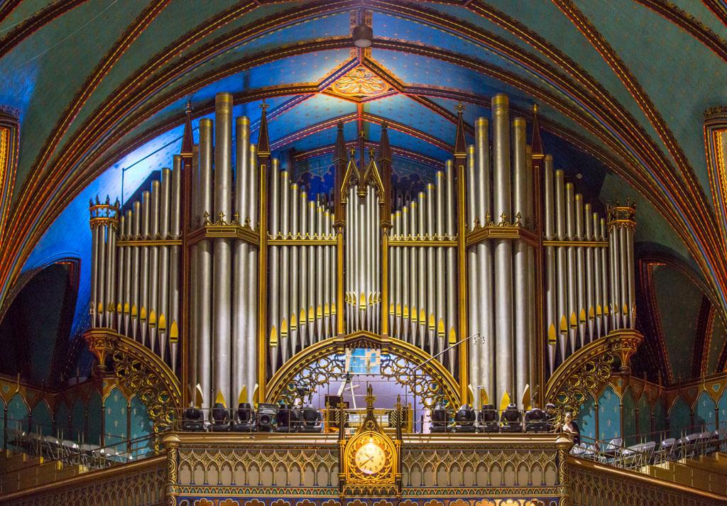 Quatre nouveaux organismes musicaux se sont joints récemment à la communauté musicale de Ludwig van Montréal. Il s'agit (par ordre alphabétique) du Concours international d'orgue du Canada, de l'Ensemble contemporain de Montréal, de l'Ensemble Paramaribo, du Quatuor Molinari et de l'Ensemble contemporain de Montréal. (Crédit photo: Paul Eifert)