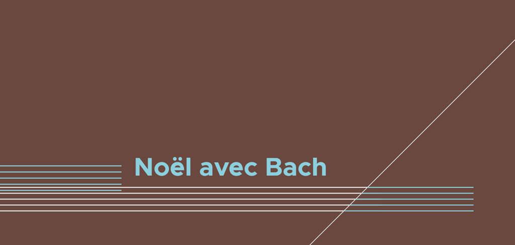 I Musici Noël avec Bach