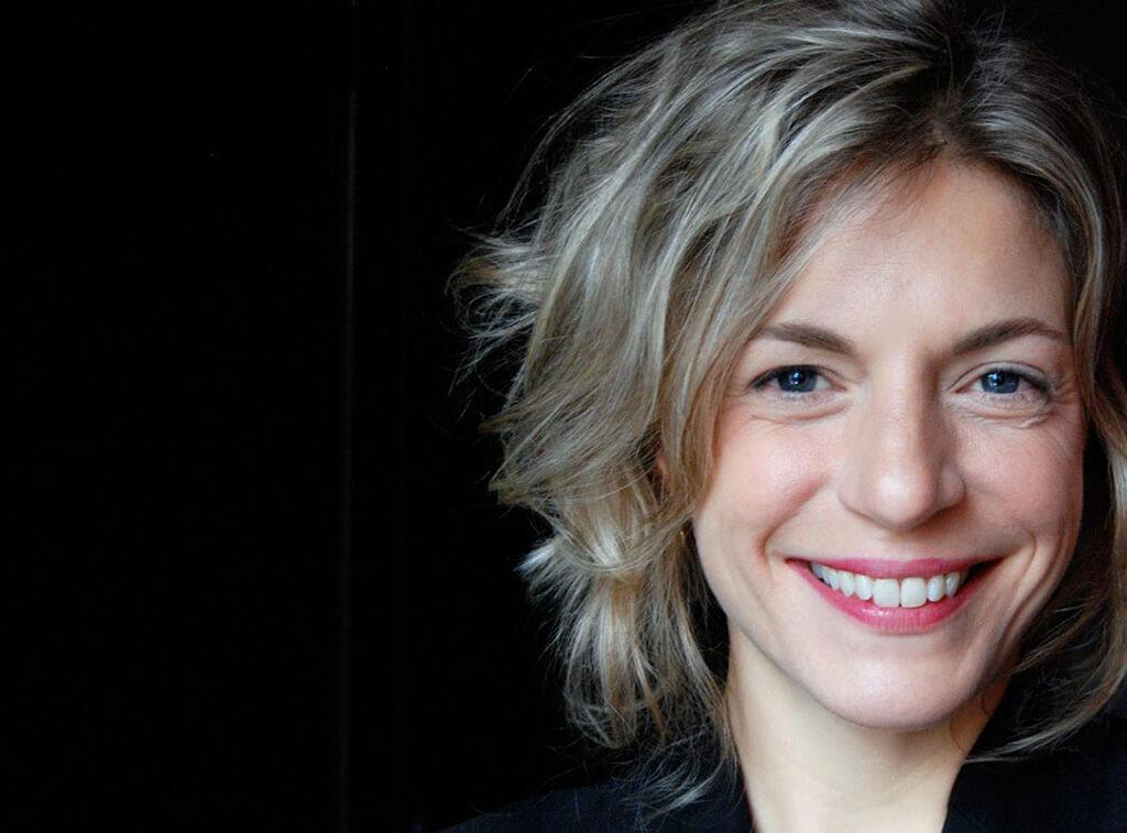 La compagnie de création Chants Libres donne carte blanche à la mezzo-soprano Marie-Annick Béliveau, infatigable ambassadrice des musiques nouvelles. (Crédit photo: Stéphanie Béliveau)