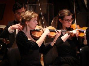 Orchestre de chambre de l'UdeM