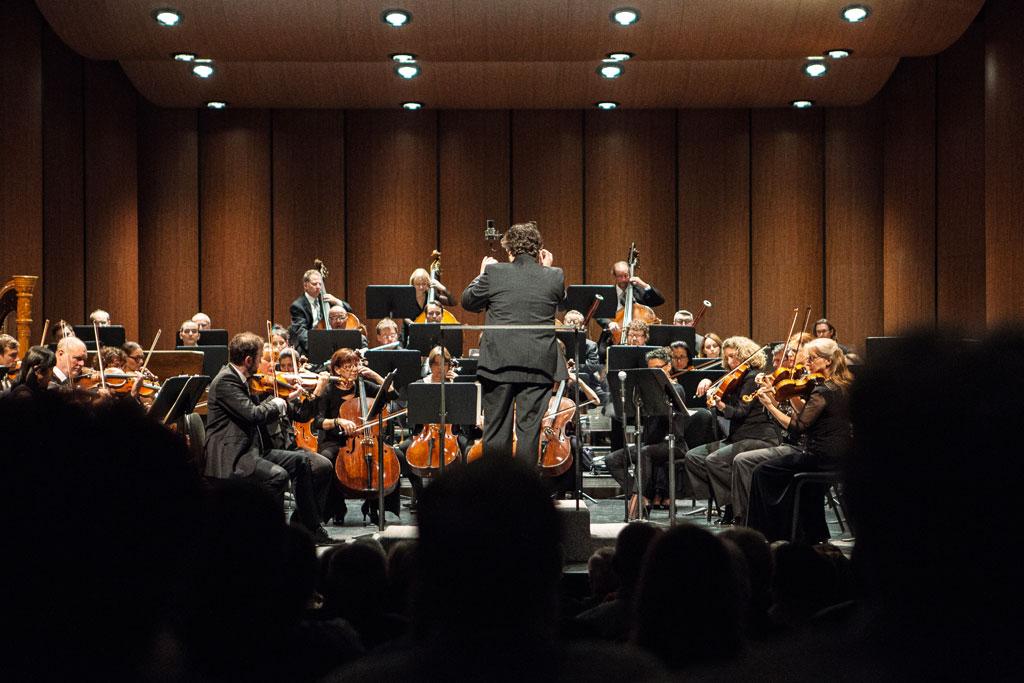 Orchestre symphonique de Laval