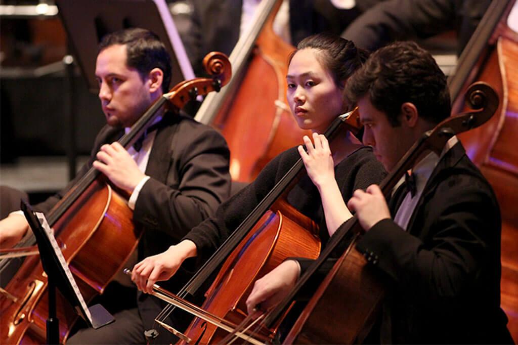 L'Orchestre de l'Université de Montréal (OUM)
