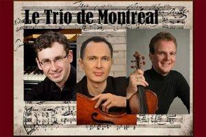 Trio de Montréal
