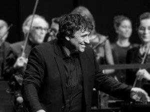 Alain Trudel (Photo : Alain Chevrier)