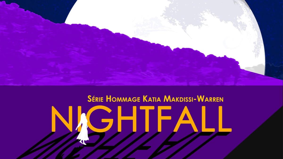 Ensemble Paramirabo : Nightfall