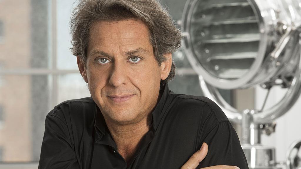 Alain Lefèvre (Photo: courtoisie)