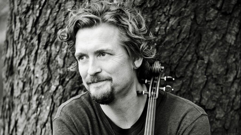 Christian Tetzlaff, violoniste, sera en récital au Festival de Lanaudière cet été. (Photo: courtoisie de l'OSM