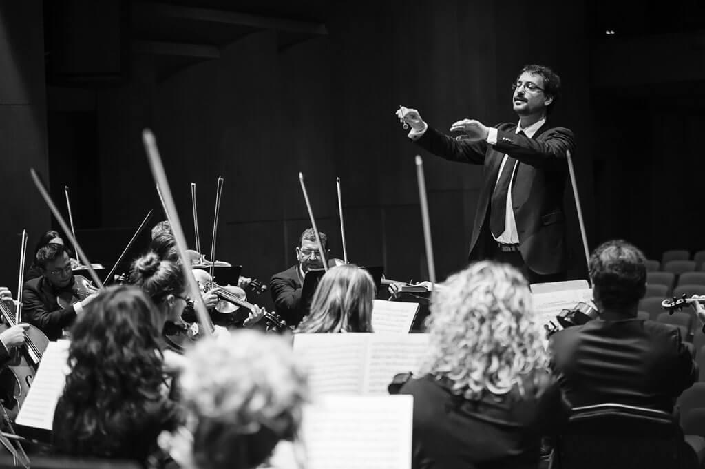L'Orchestre symphonique de Drummondville est maintenant membre de Ludwig van Montréal. (Crédit: Véronique St-Amand).