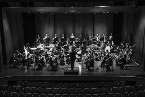 L'Orchestre symphonique de Drummondville. (Crédit: Véronique St-Amand)