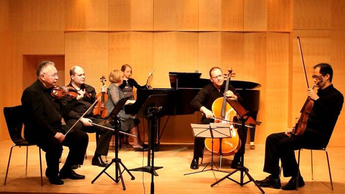 Musica Camerata Montréal