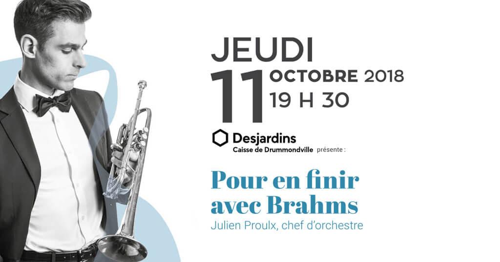 Pour en finir avec Brahms