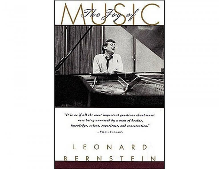 The Joy of Music - Leonard Bernstein