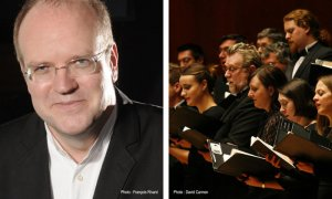 Cantates De Bach Pour Noel