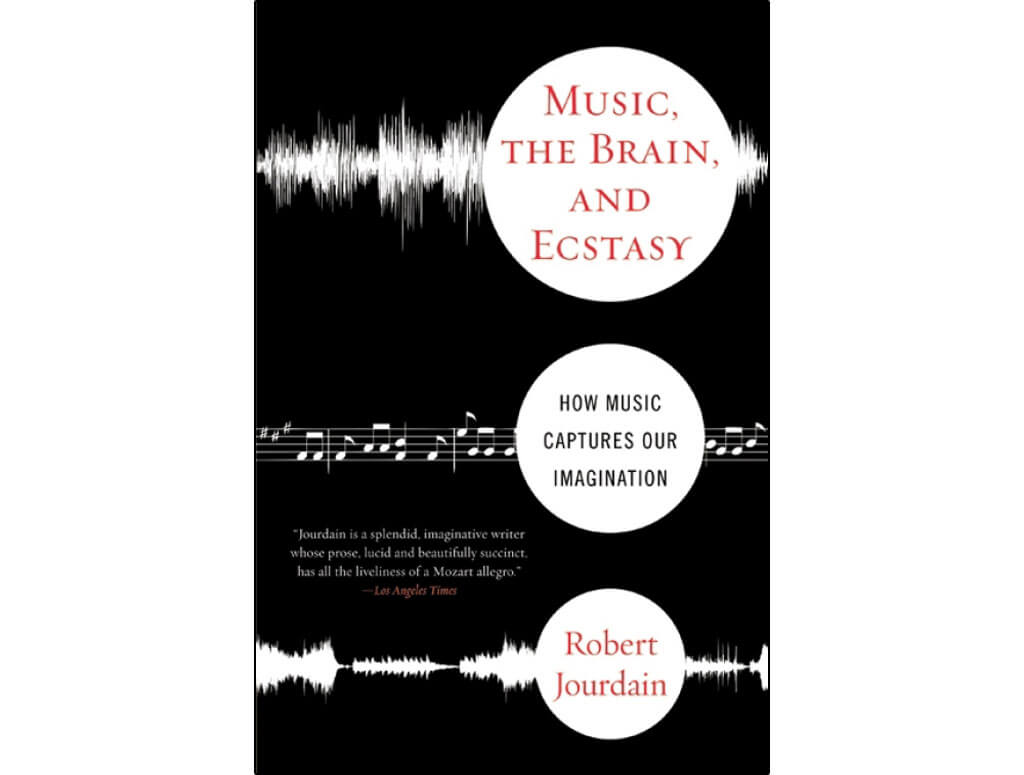 Music, The-Brain, And Ecstasy, Robert Jourdain
