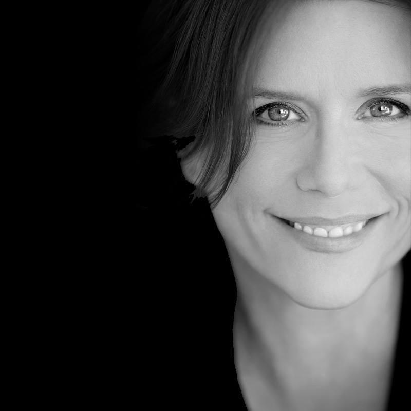Pascale Montpetit était la narratrice du spectacle La Crème de Crémone. (Photo: courtoisie)