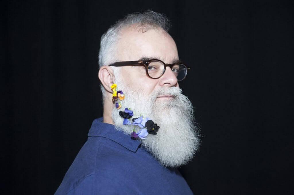 Rodney Sharman a remporté le Prix Walter-Carsen pour les arts de la scène. (Crédit: Belle Ancell)