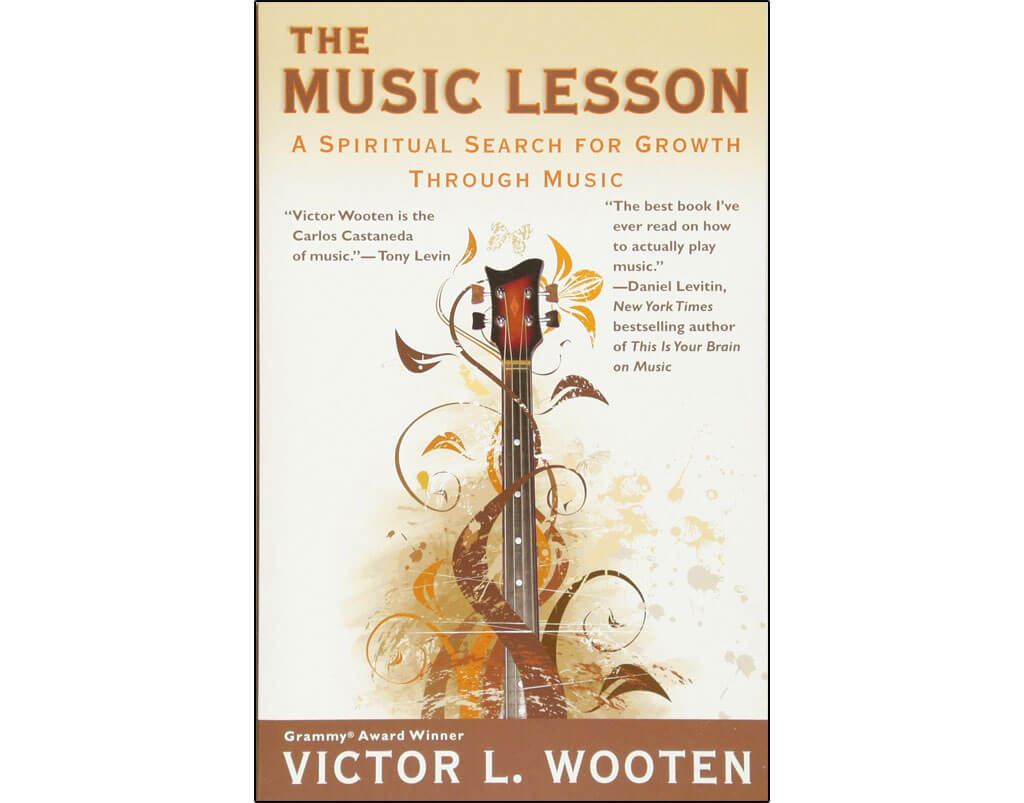 The Music Lesson, Victor L. Wooten