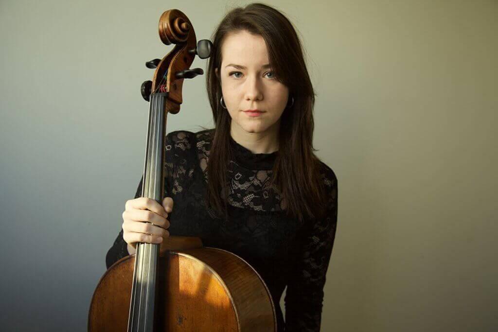 Montréalaise d'origine, Vanessa Hunt-Russell fait maintenant carrière en Suisse. (Photo: courtoisie du CAC)