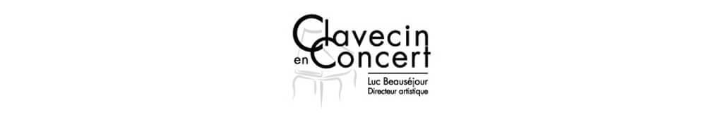 Clavecin en concert logo