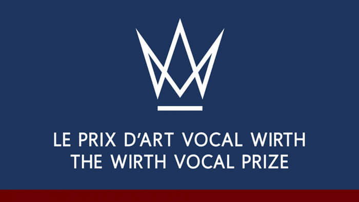 Prix d'art vocal Wirth