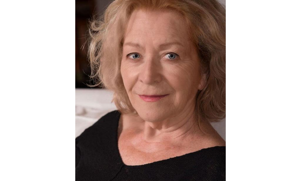 Pauline Vaillancourt, fondatrice de Chants libres (Crédit: Yves Dubé)