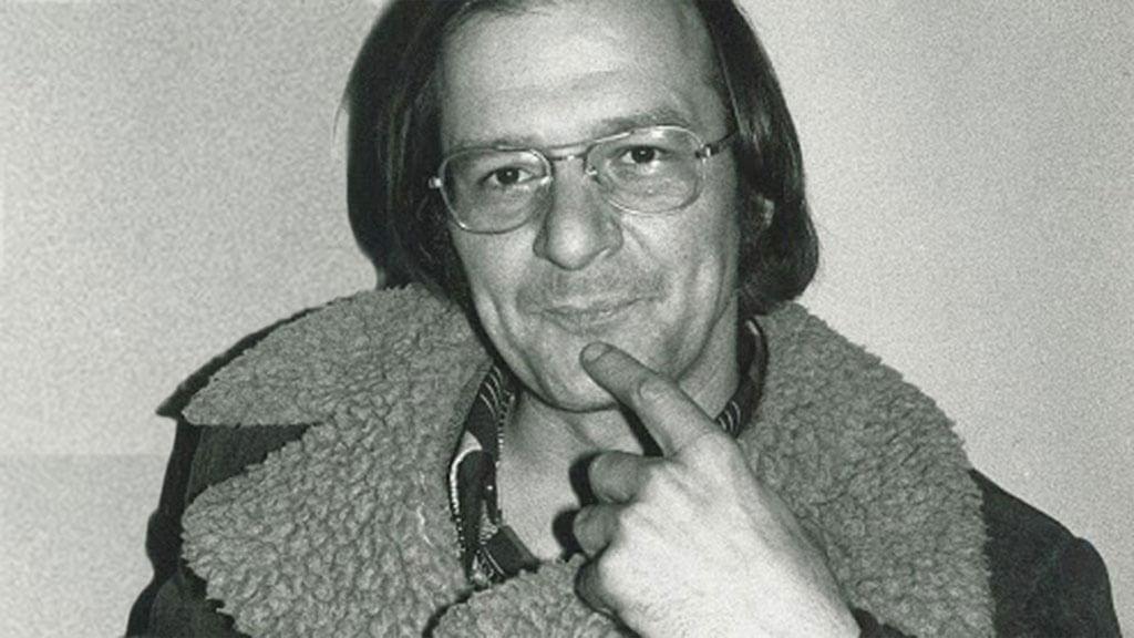 Pionniers de la musique québécoise: Claude Vivier. (Photo: courtoisie Boosez & Hawkes)