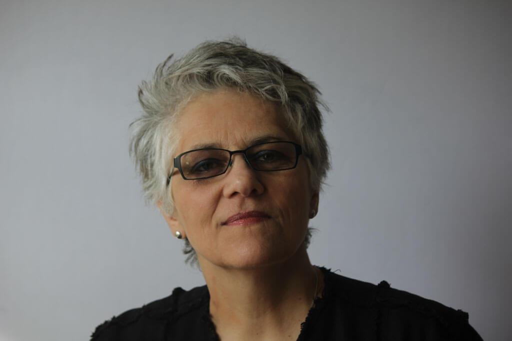 Pionnières de la musique québécoise: Linda Bouchard. (Photo: courtoisie)
