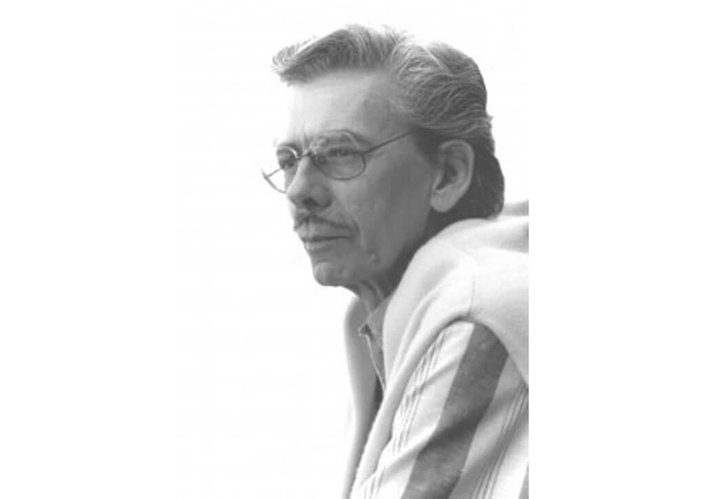 Pionniers de la musique québécoise: François Morel. (Photo: Université Laval)