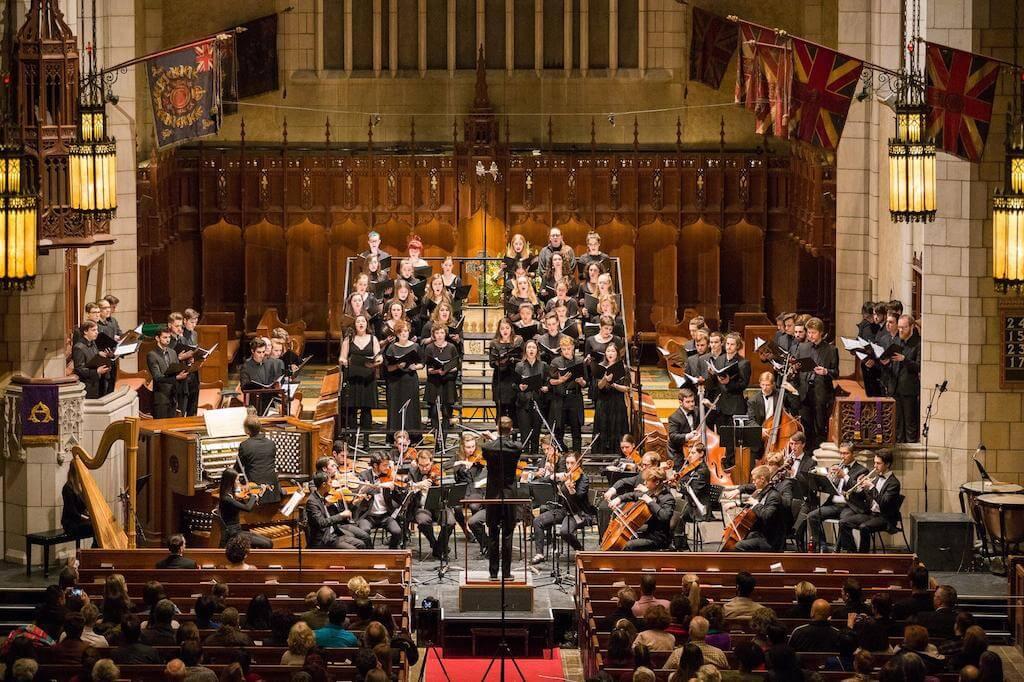 L'Orchestre Philharmonique et Chœur des Mélomane