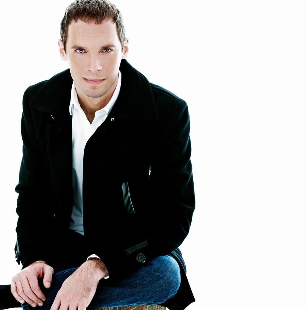 Le pianiste québécois David Jalbert fait partie des artistes québécois qui ont un album en nomination aux prix Junos. (Crédit: Michael Slobodian)