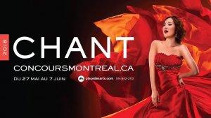 Le Concours musical international de Montréal aura lieu du 27 mai au 7 juin.