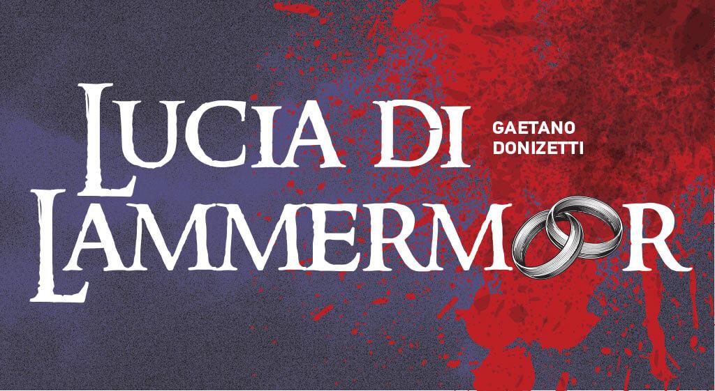La production de Lucia di Lammermoor d'Opéra McGill sera présentée au Monument-National du
