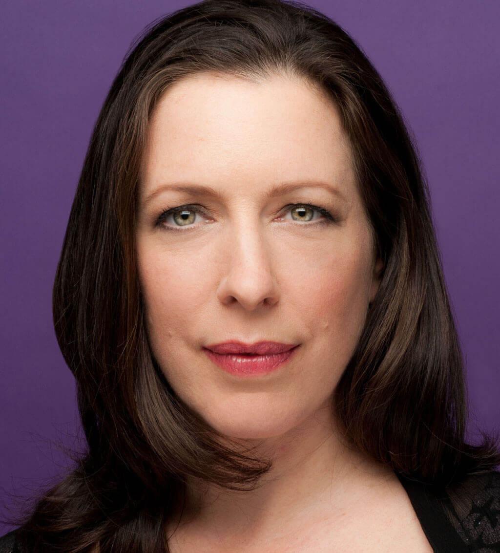 Monica Whicher, professeure au Conservatoire Royal Glenn Gould et conférencière en études vocales à l'Université de Toronto. (Photo: courtoisie)