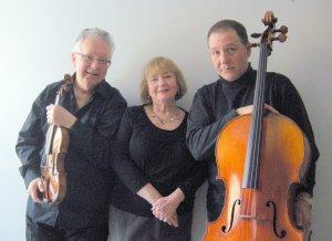 Musica Camerata en trio