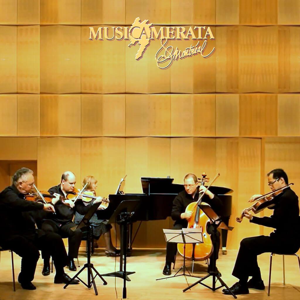 Musica Camerata (Crédit : Sophie-Lamontagne)