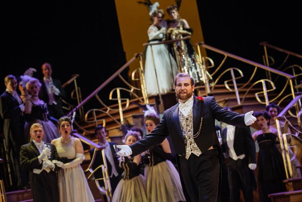 Opéra McGill Candide