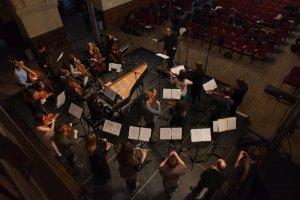 Orchestre baroque de McGill