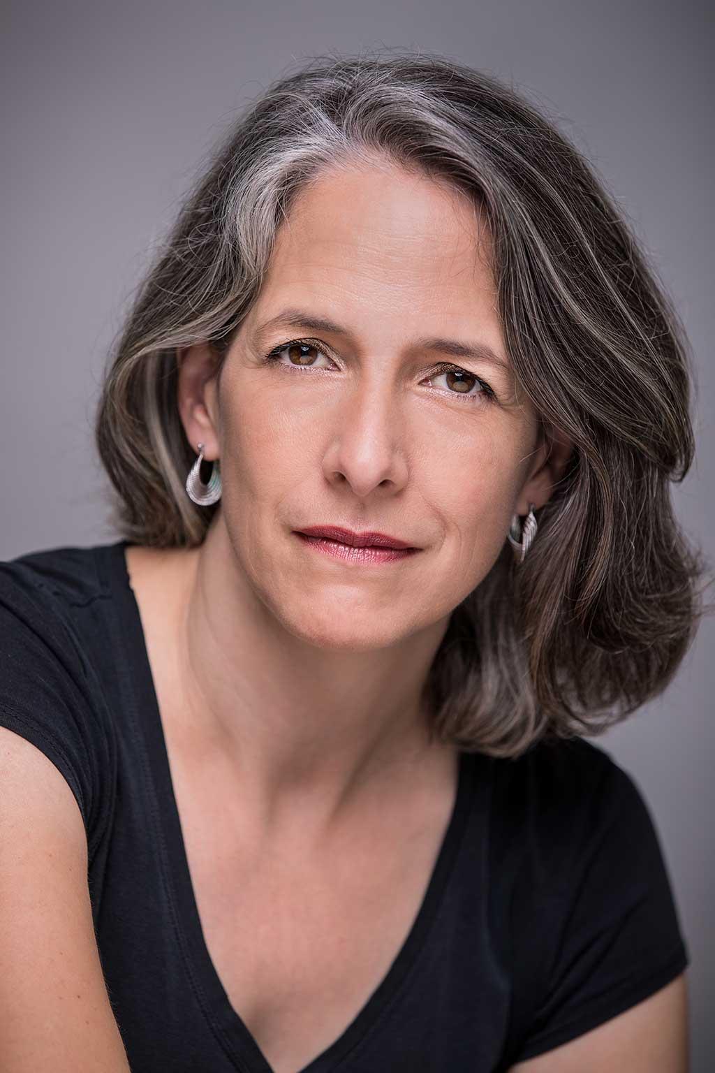 Marianne Perron, directrice de la programmation de l'OSM. (Crédit: Antoine Saito)