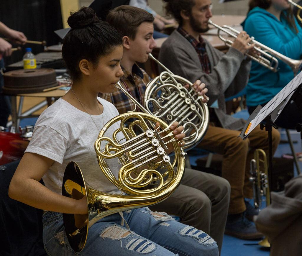 AOJQ — l'Association des orchestres de jeunes du Québec