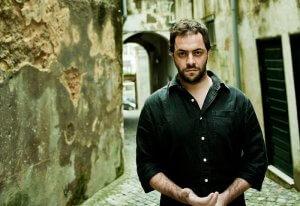 Antonio Zambujo, la voix du fado