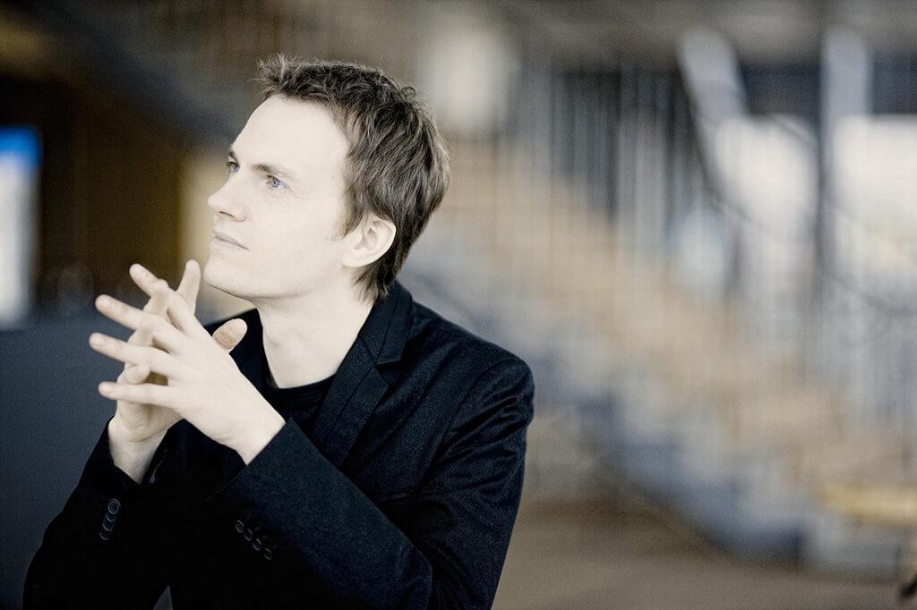 Alexandre Tharaud (Crédit: Marco Borggreve)