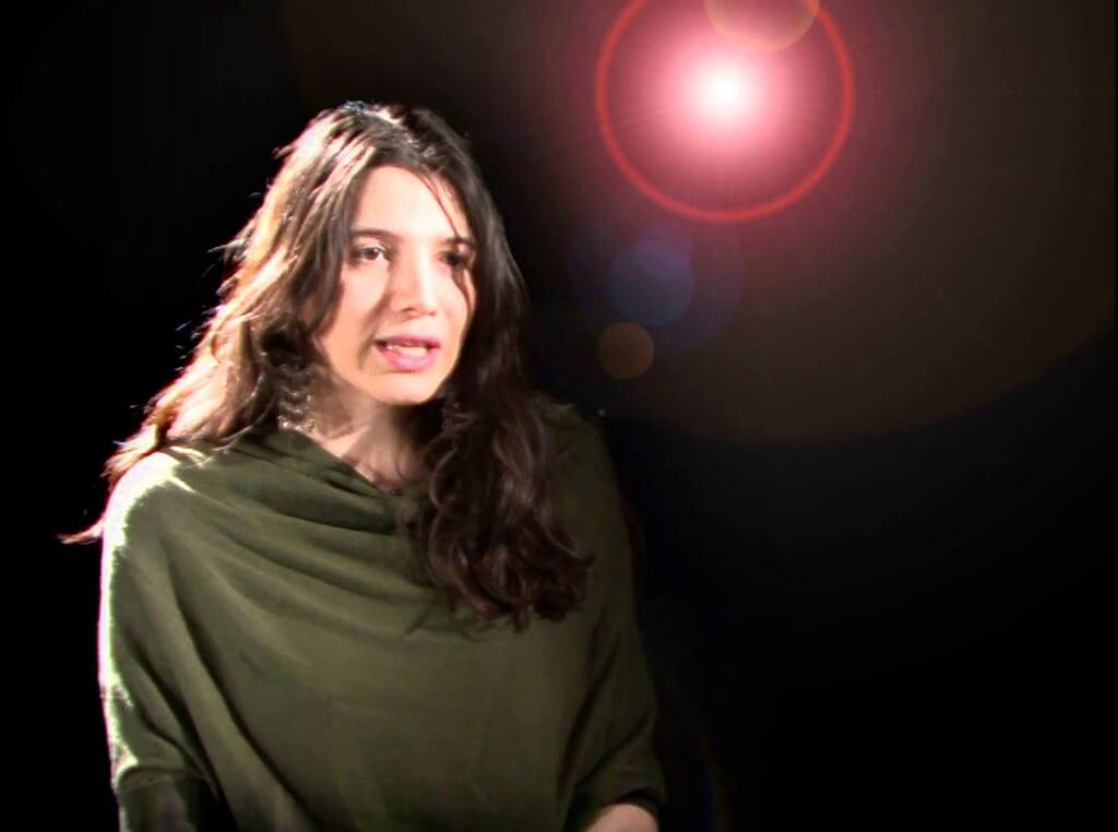 Analia Llugdar (Photo courtoisie)