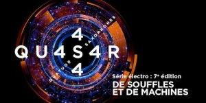 Quasar - De souffles et de machines III